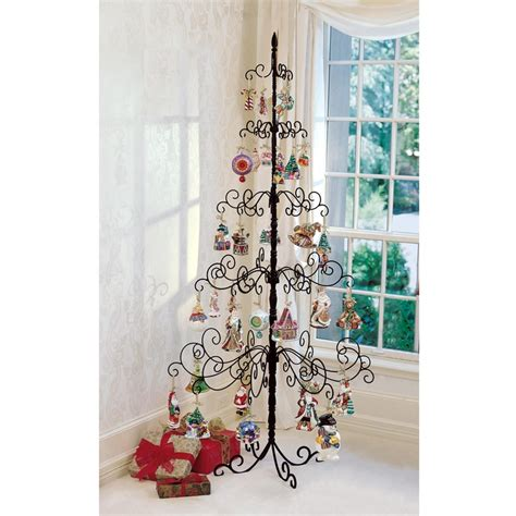 wrought iron christmas tree 199 christmas pinterest