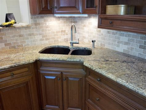 Tiles Backsplash Kitchen inexpensive kitchen countertop to consider homesfeed