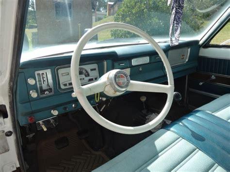 jeep gladiator 1971 1971 jeep gladiator j4000