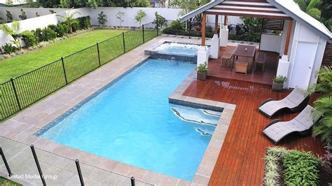performance pool spa south east queensland