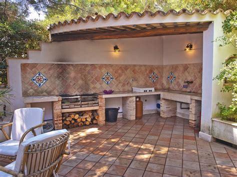 cucina esterna in muratura emejing cucine esterne rustiche in muratura gallery