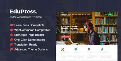 design management university edupress responsive lms university education wordpress