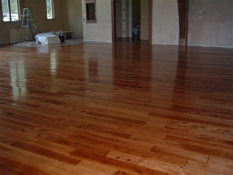 ozark hardwood flooring part 2