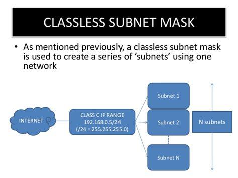 subnetting calculation tutorial subnet calculation tutorial