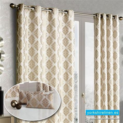 taupe damask curtains linen damask ring top curtains taupe yorkshire linen
