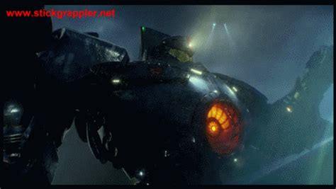 Cool Knife pacific rim 2013 animated gif set 1 stickgrappler s