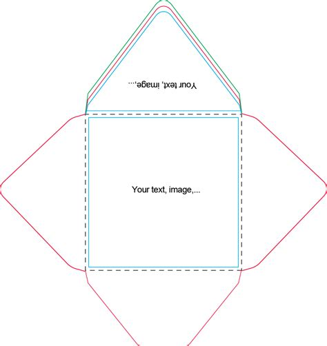 download c5 money envelope template free envelope