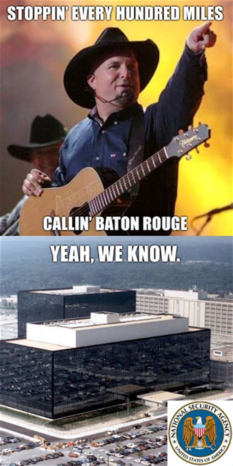 Garth Brooks Meme - farce the music monday morning memes garth brooks fgl