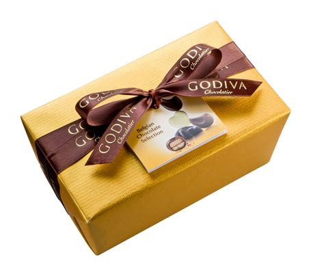 wrapped g godiva gold wrapped ballotin 500 g delivery in europe