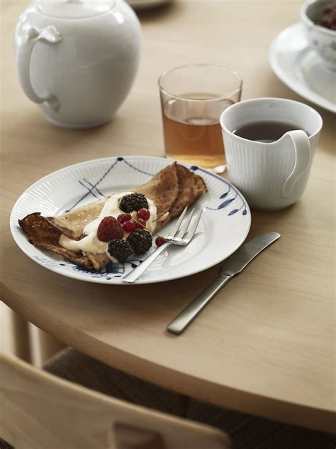 scandinavian design mugs scandinavian design blue fluted mega plate and white
