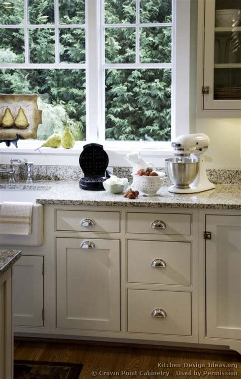 kitchen cabinets cottage style cottage kitchens photo gallery and design ideas