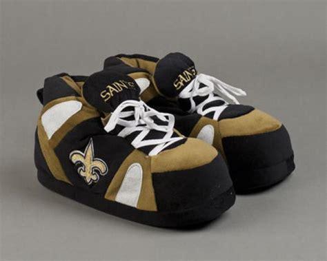 slipper new orleans new orleans saints slippers football slippers