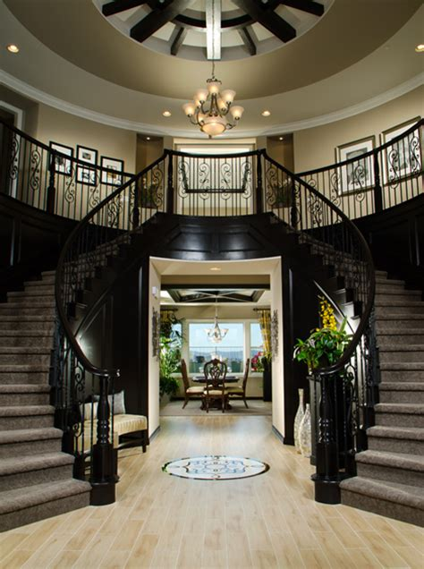 Staircase Foyer Foyer Staircase Designs Studio Design Gallery Best