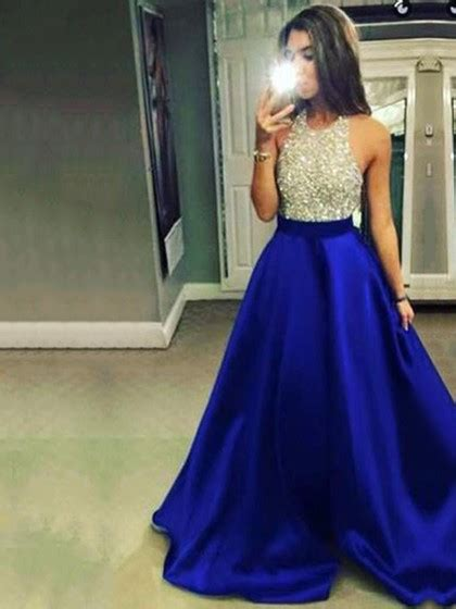 Simple But Beautiful Prom Dresses