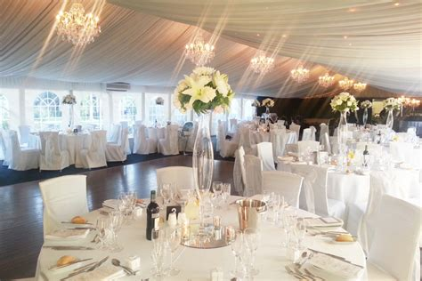 Wedding Reception by The Enchanted Garden Explore Durban Kzn
