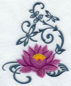 Dragonfly Bathroom Decor Machine Embroidery Designs At Embroidery Library