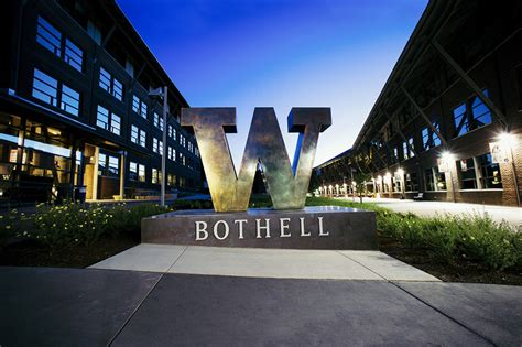 Uw Mba Career by Uw Bothell Evening Mba Programs Experience The Difference