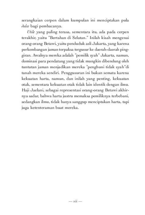 kumpulan cerpen indonesia terbaik 98 books jual buku impian perawan kumpulan cerpen oleh nugroho
