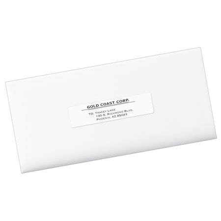 Avery Labels 5161 Template by Avery Avery Easy Peel Address Label For Laser Printers