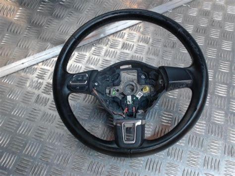 volante polo volant volkswagen polo v 6r 6c phase 1 diesel