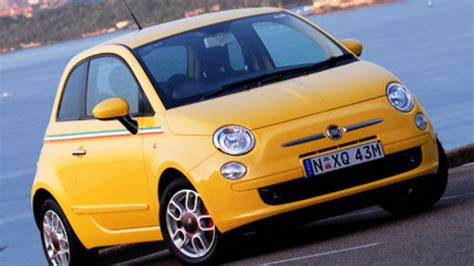 fiat used car used car review fiat 500 2008 2010