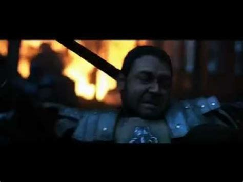 gladiator film trailer youtube il gladiatore gladiator trailer italiano youtube
