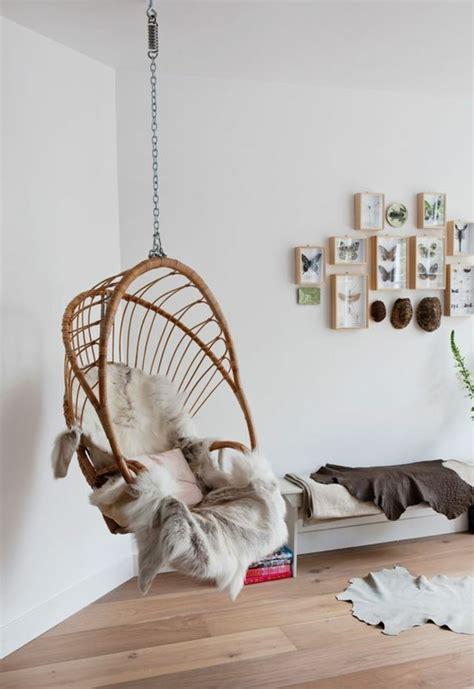 balancoire interieur fauteuil hamac plus de 40 exemples en photos pour vous