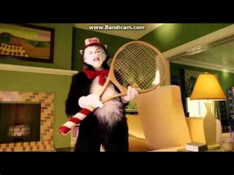 Cat In The Hat The Couch Youtube