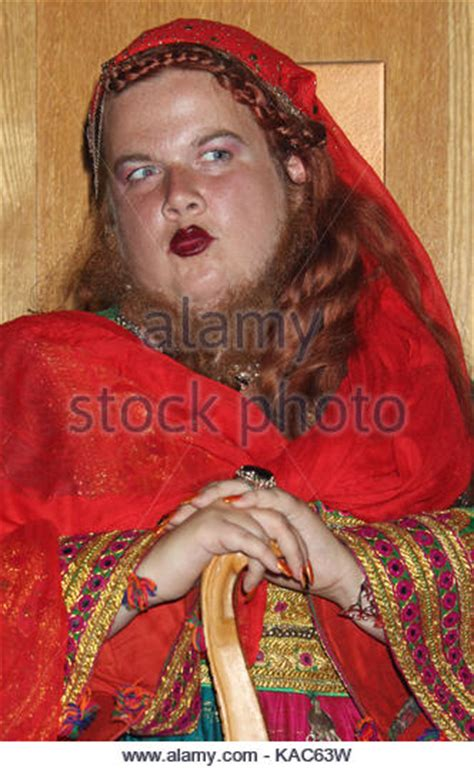 bearded lady freak show jessa bearded lady stock photos bearded lady stock images alamy