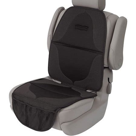 seat protector for car seat summer infant elite duomat premium 2 in 1 car seat