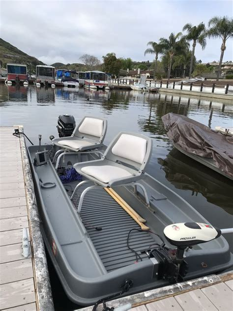 boat accessories bass pro bass pro shop fishing boat with accessories for sale in