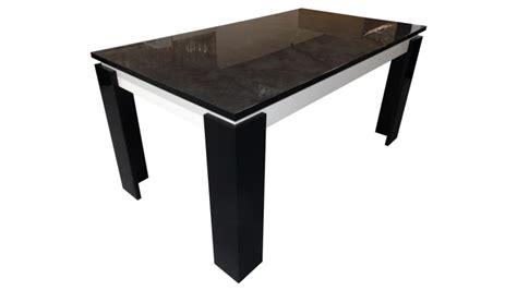 table avec rallonge maison design wiblia