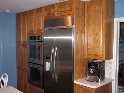 floor to ceiling kitchen cabinets living light 4 kitchen space savers for when you just don