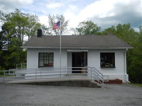 Tn Post Office by Alpine Tennessee Post Office Post Office Freak