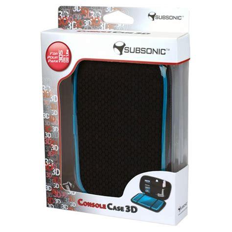 3d ds console subsonic console 3d nintendo 3ds dsi ds lite