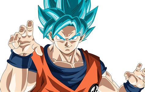 Imagenes Goku Ssj Blue | goku super saiyan blue by robertdb on deviantart