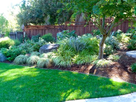 landscape contractors santa design maintenance