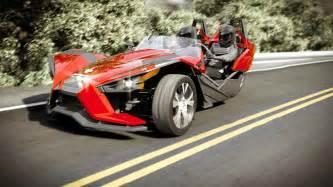 new trike car stops registration of polaris slingshot trikes elio
