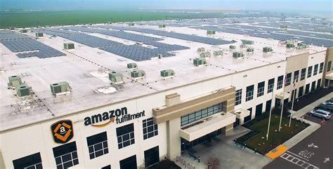 amazon co jp amazon set to open distribution center on staten island