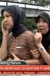 Vanity Fair Indonesia Indonesia Terremoto Di Magnitudo 8 6
