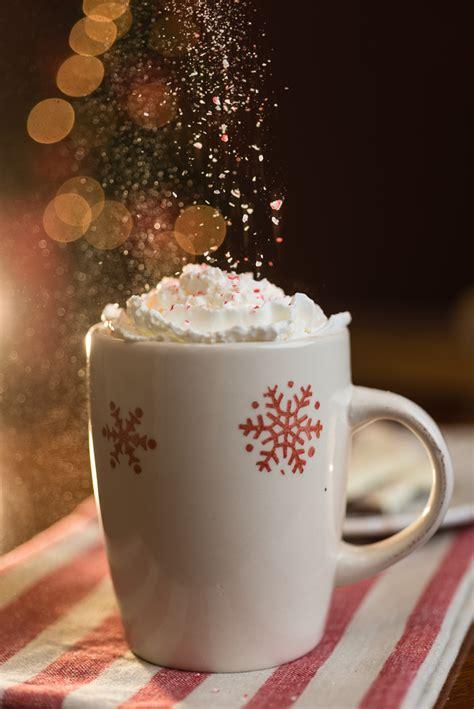 5 Holiday Coffee Recipes   Everyday Good Thinking