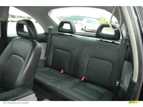 2000 volkswagen new beetle gls tdi coupe interior photo
