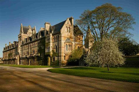 Oxford Application Essay by Oxford Essay
