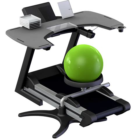 Desk Fitness by Trekdesk Gears Up To Alleviate Stresses Of Today S