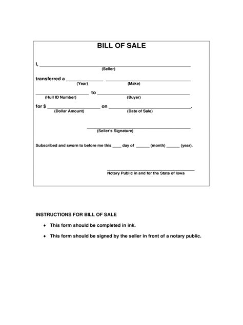 Bill Of Sale Template For Atv atv bill of sale form 9 free templates in pdf word excel
