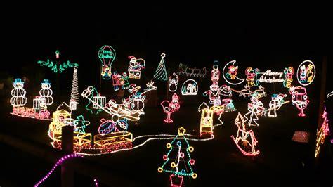 file godshill old world tea rooms christmas lights 2 jpg
