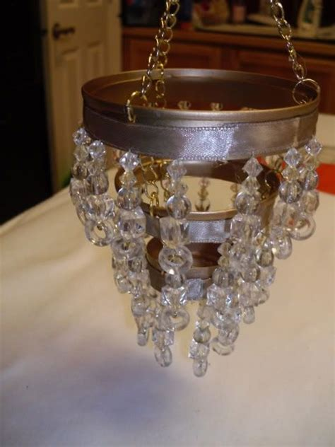 Diy dollhouse chandelier loading aloadofball Choice Image
