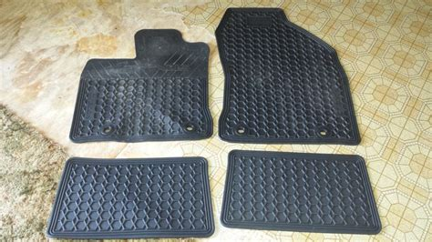 Oem All Weather Floor Mats by Oem Floor Mats Oem All Weather Floor Mats Aftermarket