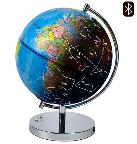 light up globe led light up globe with bluetooth speaker best offer reviews