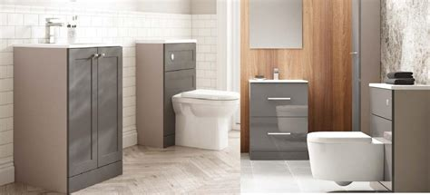 Shades Bathroom Furniture Modular And Fitted Bathroom Units Fitted Bathroom Furniture Units